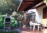Location vacances Bernedo - House with 5 bedrooms in Munain with wonderful mountain view and enclosed garden-1