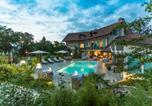 Hôtel Rolle - Villa Cécile-1