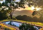 Location vacances Lismore - Luxury Tee Pee Byron Bay-3