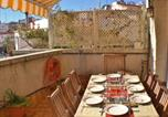 Location vacances Sant Cebria de Vallalta - Simplistic Holiday Home in Sant Pol de Mar near Seabeach-1