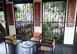 Location vacances Ko Kho Khao - Khaowong Resort Phang Nga-2