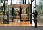 Hôtel Shenzhen - Sheraton Shenzhen Futian Hotel-4