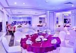 Hôtel Jeddah - Ramada by Wyndham Continental Jeddah-2