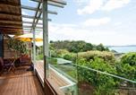 Location vacances Russell - Te Manaaki Villa-4
