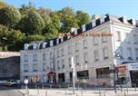 Hôtel Vienne - The Originals City, Hôtel Continental, Poitiers (Inter-Hotel)-1