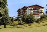 Hôtel Blankenheim - Natur- und Wohlfühlhotel Kastenholz-4