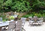 Location vacances  Yonne - La Colline Etoilee-3