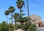 Location vacances l'Alfàs del Pi - Casa Moncho-4