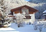 Location vacances Umhausen - Lettenbichler Christina-1