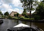 Location vacances Heerenveen - De Oude Herbergh-2