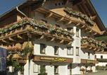 Hôtel Mieders - Hotel Alpenstolz-4