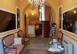 Hôtel Corse - U Palazzu-2