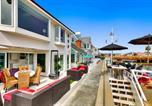 Location vacances Newport Beach - Nb-4119b - Newport Canal Front Upper Unit-4