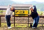 Location vacances Tosashimizu - Kappa Backpackers-4