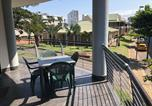 Location vacances Durban - 15 Harbour View Heights-1