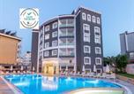Hôtel Marmaris - Motto Premium Hotel&Spa
