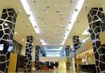 Hôtel Tanah Rata - Symphony Suites Hotel-3
