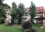 Hôtel Pinamar - Apart & Hotel Neptuno-2