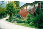 Hôtel Province de Rieti - Albergo Ristorante Parco alle Noci-1