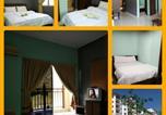 Location vacances Taiping - Bukit Merah Suria Aparment-4