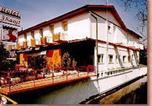 Hôtel Roncade - Hotel Tre Santi-1