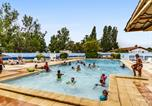 Camping Canet-en-Roussillon - Camping Le Lamparo -4