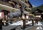 Hôtel Zermatt - Hotel Bahnhof-4