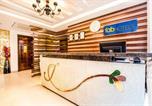 Hôtel Faridabad - Fabhotel Jasmine Boutique Jasola-3