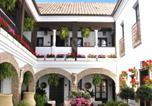 Hôtel Marmolejo - Suites La Posada De Pilar-1