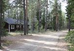 Location vacances Sodankylä - Pyhän Asteli Apartments-3