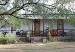 Location vacances Makana Rural - Carnarvon Dale Lodge – Amakhala Game Reserve-1