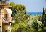 Hôtel Laigueglia - Hotel Mediterraneo