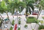 Location vacances Miami Beach - Amethyst-1