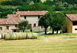 Location vacances Castel del Rio - Marradi Apartment Sleeps 4 with Pool and Wifi-1