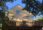 Hôtel Coux-et-Bigaroque - Chambres d'hôtes Au Coeur De Lolhm-2