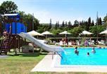 Camping Toscane - Parco Delle Piscine-4