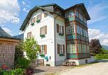 Location vacances Strobl - Villa Franz Josef-1