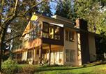 Location vacances Kirkland - A Cascade View Bed And Breakfast-4