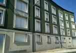 Location vacances Pobra do Caramiñal - Apartamentos Pobra do Caramiñal 3000-3