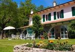 Location vacances Castel del Rio - Ev-Emma133 - La Villa Dina 12-2