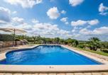 Location vacances Muro - Muro Villa Sleeps 7 Pool Wifi-4