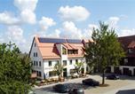 Hôtel Wiesenttal - Landhotel Bauernschmitt-1