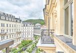 Hôtel Karlovy Vary - Spa Hotel Iris-1