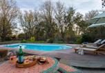 Location vacances Sebastopol - Mockingjay - Peaceful Ranch Home w Sauna, Spa & Pool-4