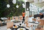 Hôtel Gabon - Onomo Hotel Libreville-3