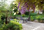 Hôtel Arveyres - Les Jardins de Camelot-1
