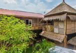 Hôtel Bénin - Lodge Cabapapa-4