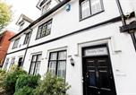 Location vacances Ipswich - New Bespoke 2 Bed Town Centre Serviced Apartment-1