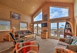 Location vacances Island Park - Cozy Henrys Lake Escape 20 Mi to Yellowstone-3