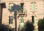 Hôtel Niort - Chambre d'Hôtes L'Horizon-1
